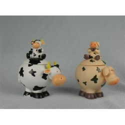 Cow/Pig Pin Box